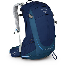 Osprey M's Stratos 24 Eclipse Blue